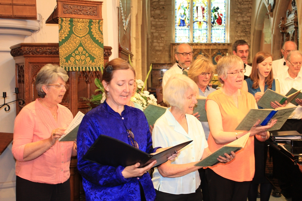 Photo of Wimbledon Chamber Choir